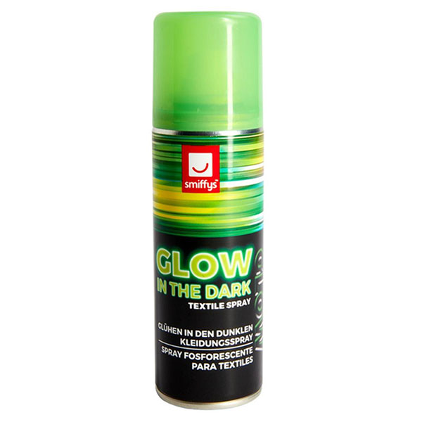Glow In The Dark Sprays